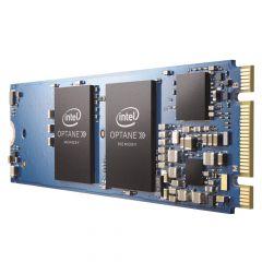 Intel Optane Memory Module 16GB M.2 80mm PCIe 3.0 20nm 3D Xpoint MEMPEK1W016GAXT