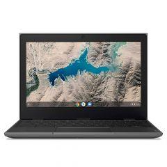 Lenovo 100e Chromebook Intel Celeron N4020 - 4GB RAM - 32GB eMMC Storage