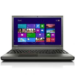 LENOVO ThinkPad T540p - i3-4000M 2.40GHz - 4GB RAM - 250GB HDD - Grade C