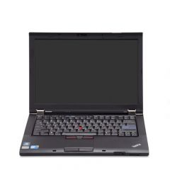LENOVO ThinkPad T410 -  i5 M 520 2.40GHz - 4GB RAM - 250GB HDD - Grade C