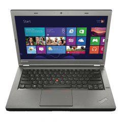 LENOVO ThinkPad T440p -  i3-4100M 2.50GHz - 4GB RAM - 250GB HDD - Grade C