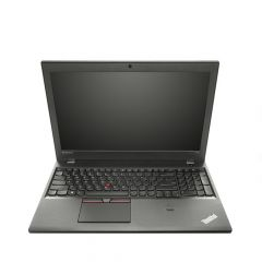 LENOVO ThinkPad T550 -  i5-5200U 2.20GHz - 4GB RAM - 250GB HDD - Grade C