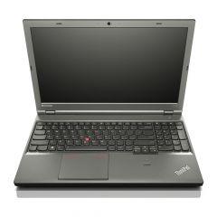 LENOVO ThinkPad T540p - i7-4800MQ 2.70GHz - 8GB RAM - 240GB SSD - Grade C