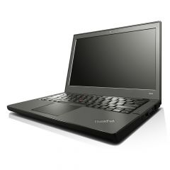 LENOVO ThinkPad X240 - i3-4030U 1.90GHz - 4GB RAM - 250GB HDD - Grade C