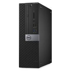 Dell OptiPlex 7050 -  i5-6600 3.30GHz - 8GB RAM - 500GB HDD