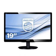 Philips 193V5LSB2 19-Inch LCD Monitor