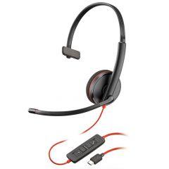 Poly Plantronics Blackwire C3210 USB-A (209744-201)
