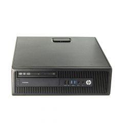 HP ProDesk 600 G1 - Intel Core i5-4590 - 4GB Memory - 250GB HDD