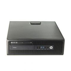 HP ProDesk 600 G1 - Intel Core i5-4590- 4GB Memory - 250GB HDD - GRADE C