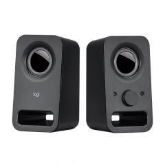 Logitech Z150 Compact Multimedia Stereo Speakers