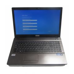 Stone Notebook - i3-4100M 2.5GHz - 4GB RAM - 500GB HDD