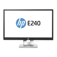 HP EliteDisplay E240 23.8-Inch IPS LED Monitor