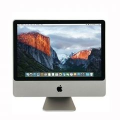 Apple iMac Early 2009 -  Core2 Duo P7350 2.00GHz - 4GB RAM - 250GB HDD - Grade C