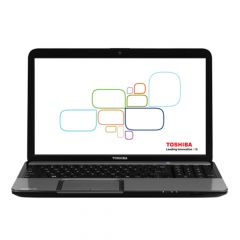 TOSHIBA SATELLITE PRO L850-1P7 -  i5-3230M 2.60GHz - 4GB RAM - 250GB HDD - Grade C