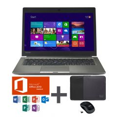Toshiba Portege i5 Study + MS Office Bundle
