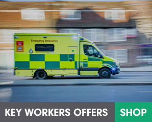 Key Workers Discounts