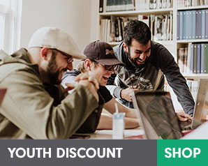 Youth and Apprentice Discount