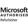 Microsoft Authorised Refurbisher