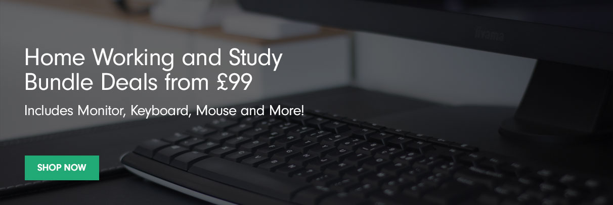 Home Working and Study Bundle Deals