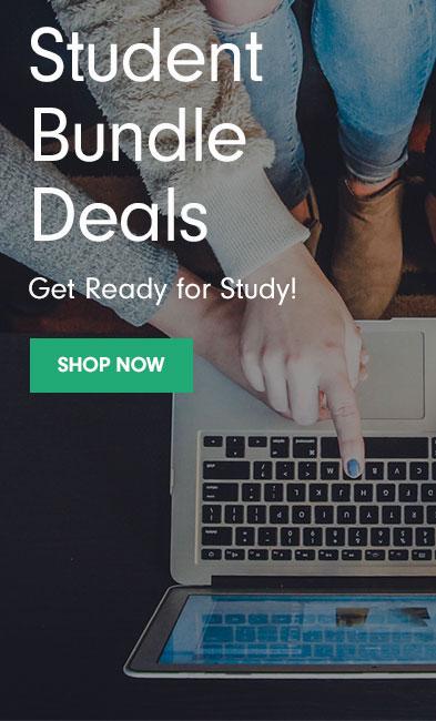 Student Bundle Deals