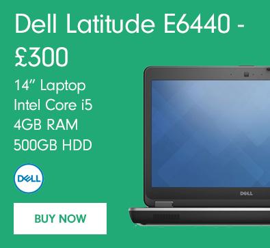 Dell E6440