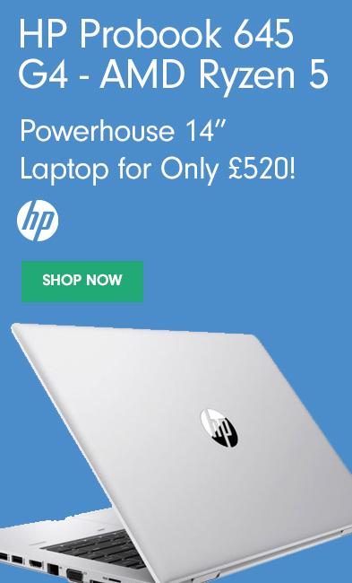 Powerhouse Ryzen 5 Laptop