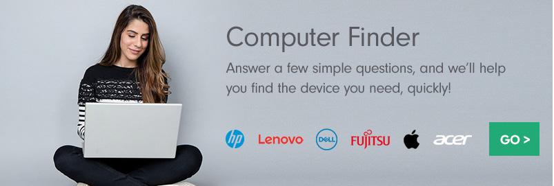 Computer Finder